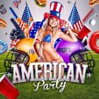 American party (billboard hot 100) Players