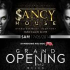 Soirée clubbing GRAND OPENING - SANCY EVENTS HOUSE - PARTIE 2 Samedi 17 mai 2014