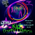 Before KIDS PARTY DANCE Dimanche 22 juin 2014