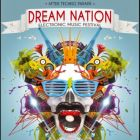 Festival DREAM NATION FESTIVAL | After Techno Parade Samedi 13 septembre 2014