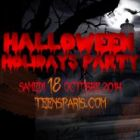 Before Teens Party Paris - Halloween Party Samedi 18 octobre 2014