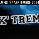 Before X TREME BLACK OUT Samedi 27 septembre 2014