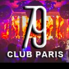 After Work Afterwork SEVEN TO ONE  Jeudi 02 octobre 2014