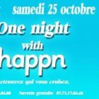 One night with  Le gardel's [le wave & salle vip]