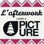 After Work Afterwork s'habille en picture  Jeudi 06 Novembre 2014