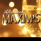 After Work Afterwork chez Maxim's Jeudi 04 decembre 2014