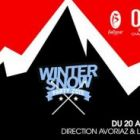 Soirée clubbing WINTER SNOW PARTY // KAMIKAZE AVORIAZ Lundi 23 fevrier 2015