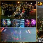 Soirée clubbing GAY PARIS BY NIGHT EN BUS DISCOTHEQUE Samedi 07 mars 2015