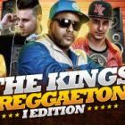 Soirée clubbing The Kings Of Reggaeton Vendredi 20 mars 2015