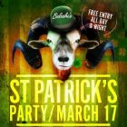 After Work St Patrick's day 2015 in Paris Mardi 17 mars 2015