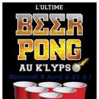 Before  Beer-Pong, The Last One Mercredi 08 avril 2015