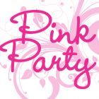 PINK BEACH PARADISE PARTY