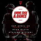 Clubbing Mixmag Live presents Amine Edge & Dance Samedi 18 avril 2015