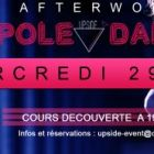 After Work Afterwork Pole dance by Upside Mercredi 29 avril 2015