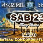 Autre Spanish K Party Summer Samedi 23 mai 2015