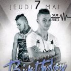 Clubbing Sam Petit Birthday Party Jeudi 07 mai 2015