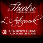 Soir�e theatre Saint Germain jeudi 28 mai 2015