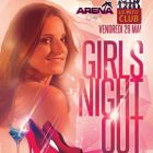 After Work GIRLS NIGHT OUT -- AMANDA EAVEN  Vendredi 29 mai 2015