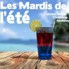 After Work LES MARDIS DE L'ETE continue en Septembre Mardi 29 septembre 2015