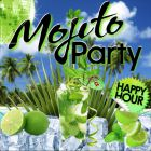 After Work Mojito Party l'afterwork [ COCKTAIL OFFERT ] Mercredi 30 septembre 2015