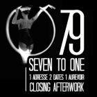 After Work Closing Club 79 - Afterwork Jeudi 25 juin 2015