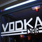 Soir�e le Vodka Bar jeudi 01 oct 2015