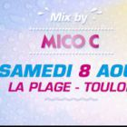 Before FUN RADIO POOL PARTY by CK One  Samedi 08 aout 2015