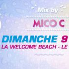 Before FUN RADIO POOL PARTY by CK One Dimanche 09 aout 2015