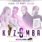 After Work Kizomba Paris Summer Edition Jeudi 13 aout 2015