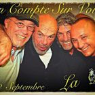 Before La Der' Samedi 12 septembre 2015