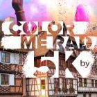 Festival Color me rad Samedi 19 septembre 2015