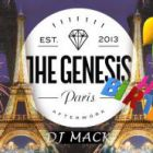 After Work AfterWork Genesis - 2 Years Birthday Party Jeudi 01 octobre 2015