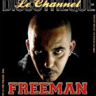 Concert Freeman (ex IAM) au Channel Samedi 10 octobre 2015