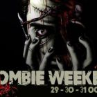 Before Zombie Weekend Vendredi 30 oct 2015