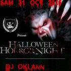 Autre HALLOWEEN HORROR NIGHT by SK Concept Samedi 31 octobre 2015