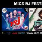 Autre  NRJ DJ AWARDS AFTER PARTY Mercredi 04 Novembre 2015
