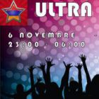 Soirée clubbing SOIREE ULTRA DANCE PARTY Vendredi 06 Novembre 2015