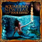 AQUARIUM'S NEW YEAR 'TOUR EIFFEL'