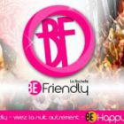 Soir�e BeFriendly vendredi 12 fev 2016