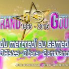 Clubbing - Grand'Goule - Poitiers