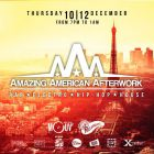 After Work AMAZING AMERICAN AFTERWORK : MOUV' AGAIN Jeudi 10 decembre 2015