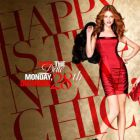 HAPPY IS THE NEW CHIC