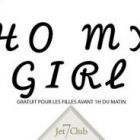 Ho my girl - Jet7Club - Mulhouse
