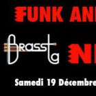 Autre FUNK AND THE CITY Samedi 19 decembre 2015