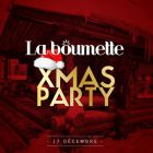 After Work Boumette Xmas Party Jeudi 17 decembre 2015