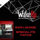 Before - Wake Up - Bar - Bourges
