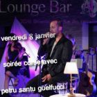 Soir�e A Terrazza Before Bar vendredi 08 jan 2016
