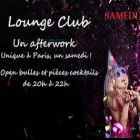 Soir�e theatre Saint Germain samedi 16 jan 2016