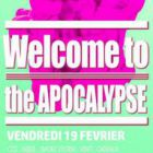 ★ welcome to the apocalypse ★ - Drungly - Pusignan