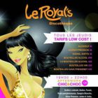 Afterwork chic & choc - Royal's - Toulouse